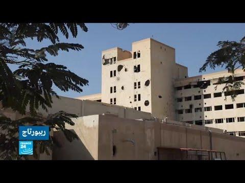 استمرار معاناة العراقيين من تضرر البنى التحتية بسبب المعارك مع الجهاديين  - نشر قبل 2 ساعة