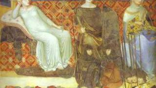 Francesco Landini: De poni Amor - Ballata (instrumental)