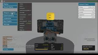 DAS NEUE MODELL 37 DB SHOTGUN IN ROBLOX PHANTOM FORCES! von Misteemeter