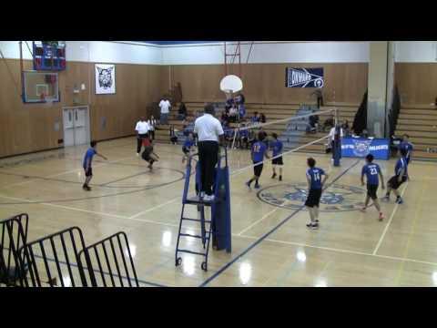 2016 OAL Championship - Kipp King vs Oakland High School