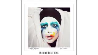 "Lady Gaga - ""Applause"" - Empire of the Sun Remix"