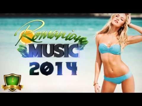 ☆ 2014 ☆ Romanian House Music 2014 Best Dance Club Mix 2014 – New Electro & House 2014 Dance Mix