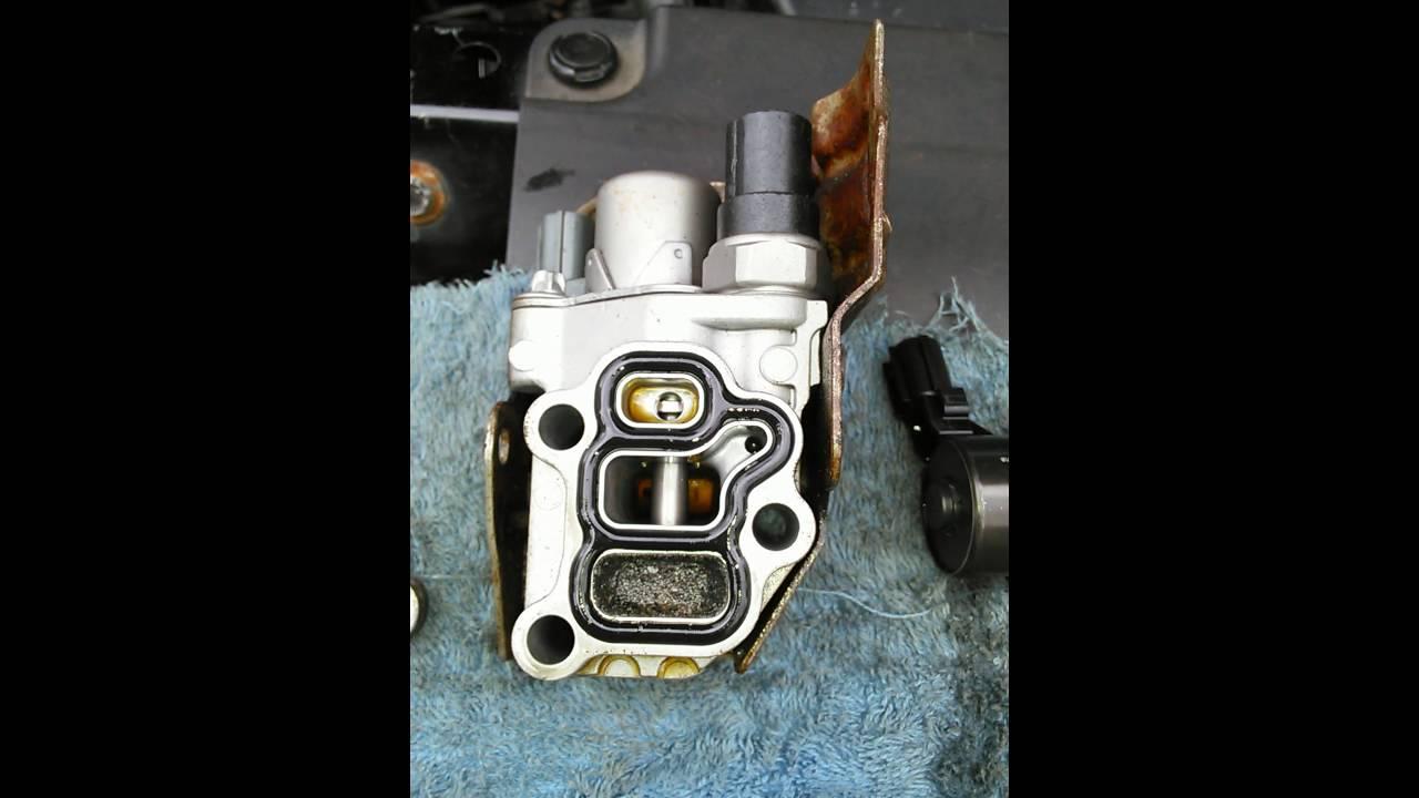 Element won't go over 3000 rpms egr solenoid tips
