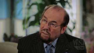 "Inside The Actors Studio Host James Lipton: ""We'll Never Win"" an Emmy"