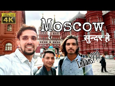 MOSCOW CITY Tour in One Day 2020 || Moscow Russia Drone 4K #MOSCOW