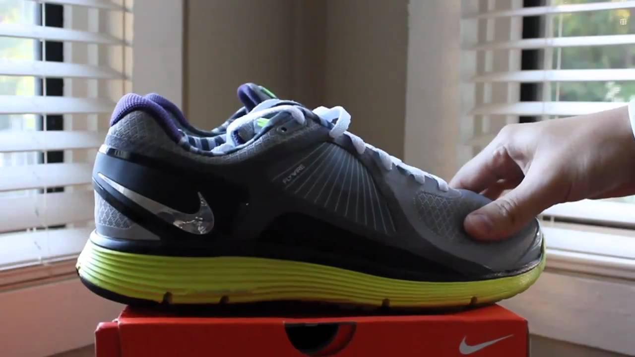 the best attitude 217c6 76487 Nike LUNARECLIPSE + Shoe Review
