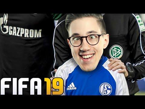 Das kleinste Team in FIFA 19