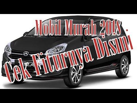 Mobil Murah Daihatsu Ayla 2018 Dengan Fitur Baru Yang Canggih Dan Mesin Handal Siap Jadi Lawan Agya