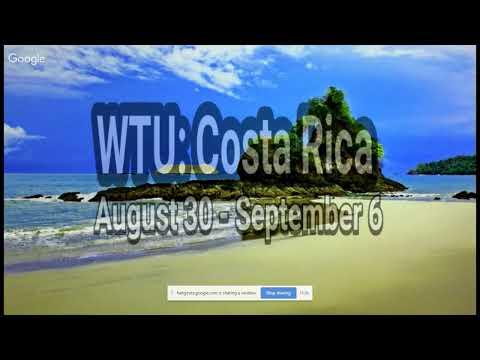 DreeZ Live #33 Eyes ON Costa Rica