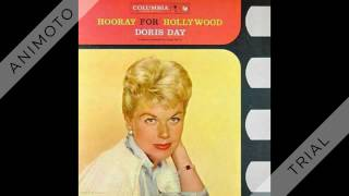 Watch Doris Day Hooray For Hollywood video