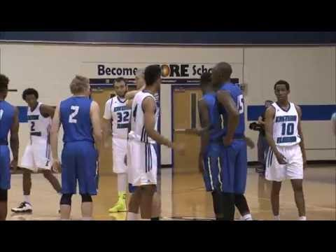 EFSC vs MDC Men's Basketball Feb. 2, 2016
