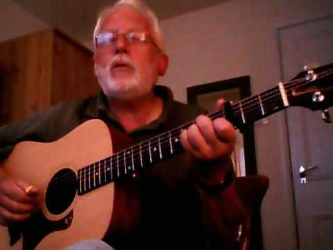 Autumn Leaves - Eva Cassidy Cover - By Pep