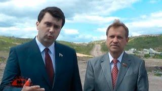 видео Что изменит закон о встречах депутатов с избирателями — Российская газета
