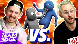 Gang Beasts Battle Challenge!