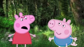 мультики про свинку пеппу видео смешные. В Мире Детей!