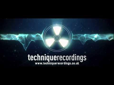 Tantrum Desire - Xenomorph    [Technique Recordings]