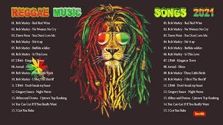Download Bob Marley, Lucky Dube, UB40, Alpha Blondy Greatest Hits - Best Reggae Songs Of All Time