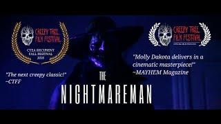 The Nightmareman - A vonJekyllArt Short Film