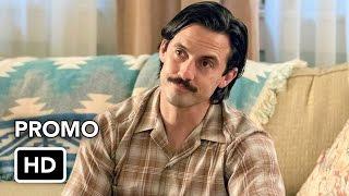 """This Is Us 1x13 Promo #2 """"Three Sentences"""" (HD)"""