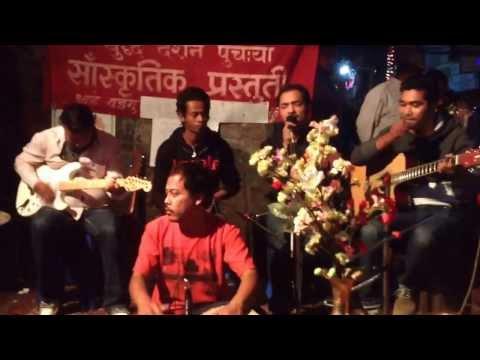 Chaubandi cholo by Oceanic & the Bands