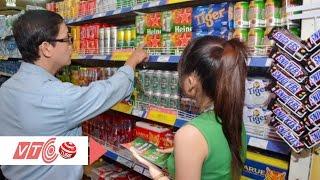 Hàng Việt sẵn sàng cho thị trường Tết   VTC