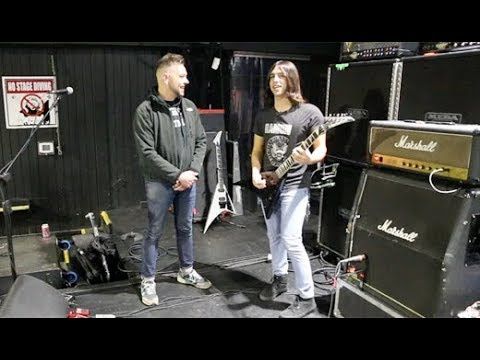 Rig Rundown - Power Trip