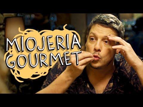 MIOJERIA GOURMET