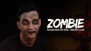 SECRET SHADOWS OF EVIL [REDIFF LIVE]