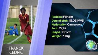 Franck Cedric | Highlights