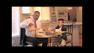 """""""Quality Time"""" - A Short Film About Fathers and Sons"""
