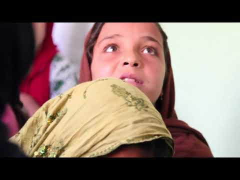 CARE USA Global Leaders Network: Supporting Afghan Girls and Their Dreams