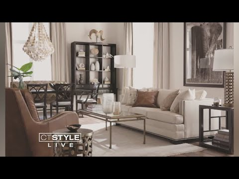 Introducing Ethan Allen's New Collection: Passport