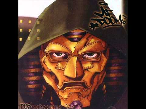 What Goes Around - Nas & MF DOOM [Prod. MF DOOM]