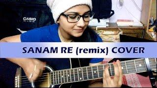 Sanam re Remix Acoustic cover by Priyanka Parashar