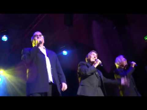 The Tremeloes   Silence Is Golden Caird Hall Dundee Scotland 2016