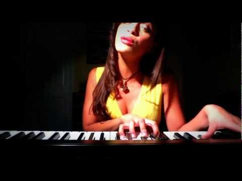 Phyllisia Ross - Be Without You (Mary J. Blige Cover)