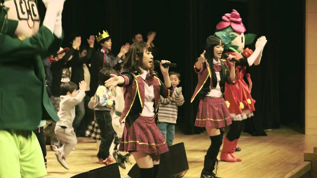 かのや踊ってみたvol.2「COME ON PARTY!カンパチダンス」