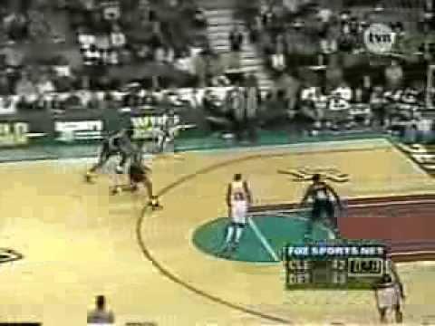Top 10 NBA 1998 1999 vol 1