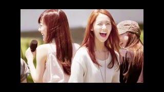 SNSD Dear Mom by Tiffany & Yoona