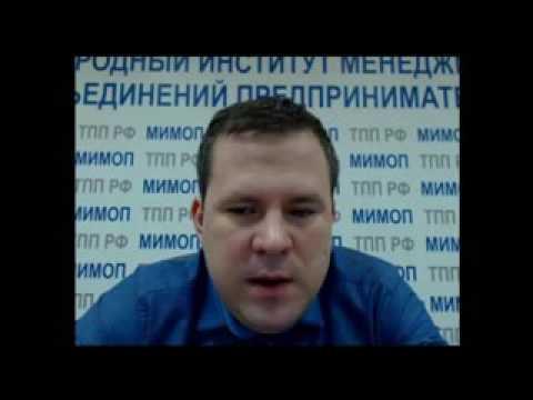 А.В.Гущанский о принтере чеков