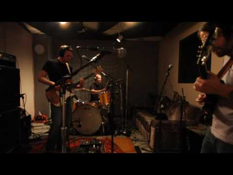 Bronze Fawn • Live on KEXP 90.3 FM part 1 of 3