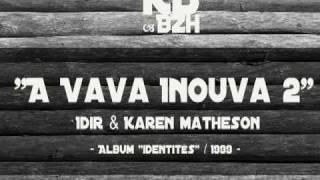 Idir & Karen Matheson - A Vava Inouva 2