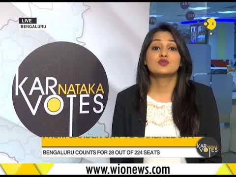 Karnataka Votes: Civic issues plague Karnataka capital; Will politicians fulfill promises?