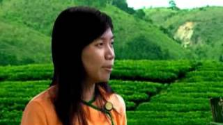 Royal Myanmar Tea Mix KyiPhyuShin Myanmar TV commercial