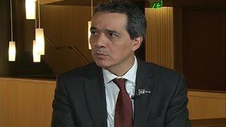 Ministro de Economía de Perú, Alonso Segura: