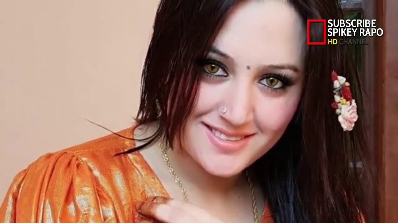Pashto New Song Tappy 2016 Nazia Iqbal GhamJhany Musafaro