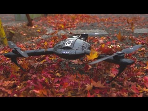 6 Awesome Drones for 2017
