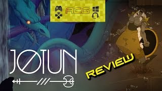 "Jotun Review ""Buy, Wait for Sale, Rent, Never Touch It?"""