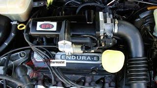 Moteur ford fiesta 1998  - تركيب محرك فورد فييستا