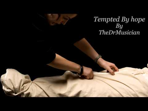 Tempted by hope - Original Arabic Song